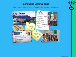 Language Link South Africa