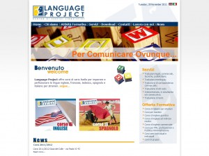 Language Project