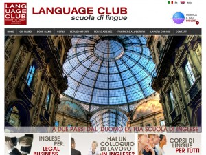 Language Club Scuola di Lingue