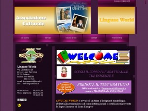 Linguae World
