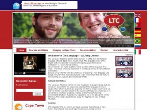 LTC – Language Teaching Centre – Città del Capo