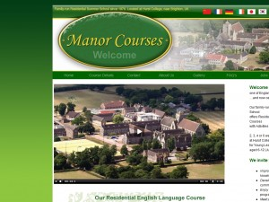 Manor Courses