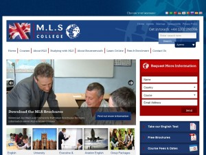 MLS International College