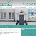 Nottingham Language Academy