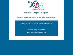 One World Language Centre