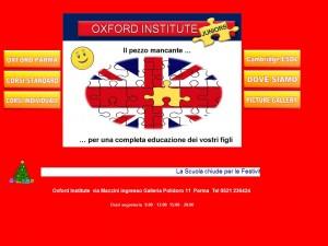 Oxford Institute