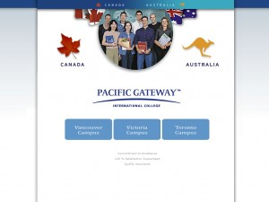 Pacific Gateway International College