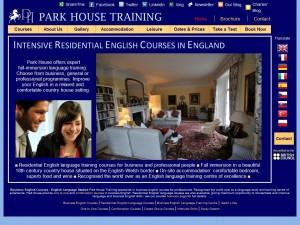 Park House Training