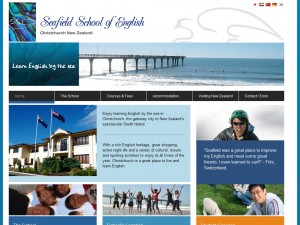 Seafield School of English