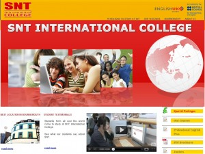 SNT International College