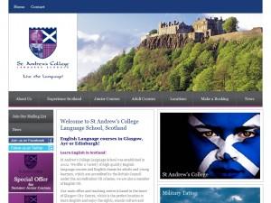 St Andrews College Language Schools