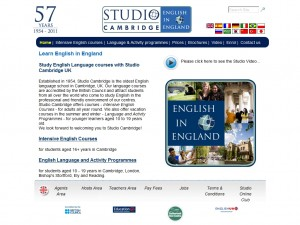 Studio Cambridge English Language