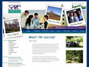 SACE Tasmanian College of English