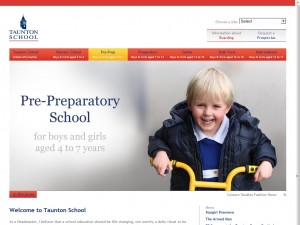 Taunton School International