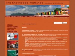 The Knowledge Workshop