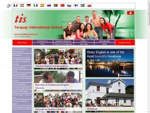 Torquay International School