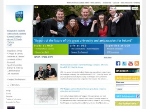 UCD – University College Dublin