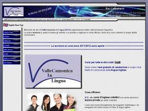 Valle Camonica In Lingua