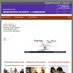 Washington Academy of Languages