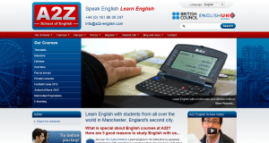 A2Z School of English