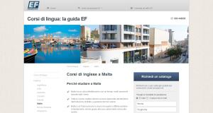 EF Education First Malta