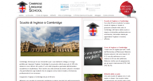 Cambridge Language School
