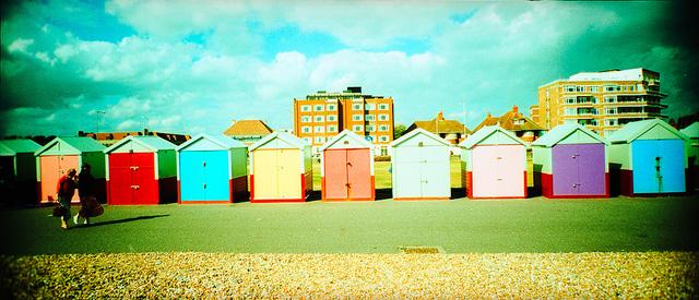 Scuole di inglese a Brighton