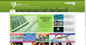 Eden College