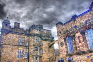 Scuole di inglese in Scozia