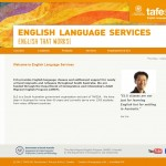 ELS – English Language Services