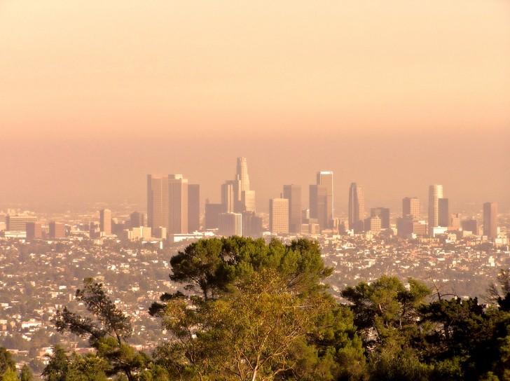 Scuole di inglese a Los Angeles