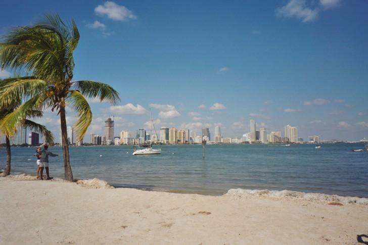 Scuole di inglese a Miami