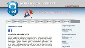 NEDTC – National Employee Development Training Center