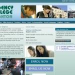 Regency College