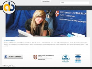 Accademia Britannica International House Latina