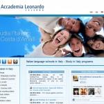 Accademia Leonardo Salerno