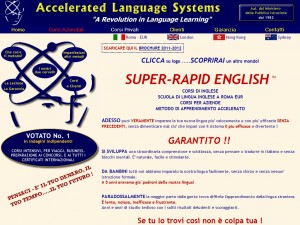 Accelerated Language Systems