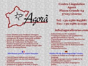 Centro Linguistico Agorà