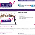 Al Hayat International Language Centre