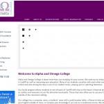 Alpha Omega College