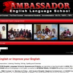 Ambassador English Language School
