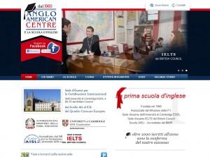Anglo-American Centre