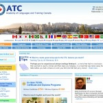 ATC – Academy of Languages and Training Canada