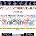 Language Institute of Atlanta
