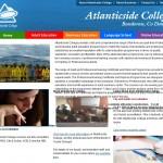 Atlantic Side College