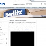 Berlitz Windsor