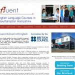 B Fluent School of English