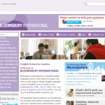 Bloomsbury International (UK) Ltd