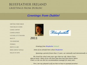 Bluefeather Ireland