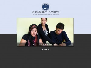 Bournemouth Academy College of English and Computing